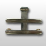 Mini Medal Mounting Bar:  9 Medals - Rows of 4 - AF/Army