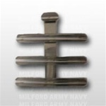 Mini Medal Mounting Bar: 13 Medals - Rows of 4 - AF/Army