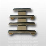 Mini Medal Mounting Bar: 15 Medals - Rows of 4 - AF/Army
