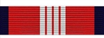 US Military Ribbon: Coast Guard Team Meritorious Commendation