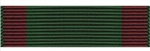 US Military Ribbon: Civil Action 2nd Class - Foeign Service - Republic of Vietnam
