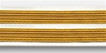 US Army Service Stripes For Male White Uniform:  2 Stripes