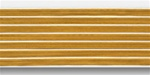 US Army Service Stripes For Male White Uniform:  7 Stripes