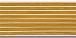 US Army Service Stripes For Male White Uniform:  8 Stripes