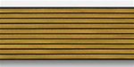 US Army Service Stripes For Male Blue Uniform: 10 Stripes