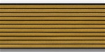 US Army Service Stripes For Male Blue Uniform: 11 Stripes