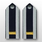 USAF Male Mess Dress Boards:  O-1 Second Lieutenant (2d Lt)