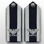 USAF Male Mess Dress Boards:  O-6 Colonel (Col)