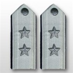 USAF Male Mess Dress Boards:  O-8 Major General (Maj Gen)