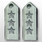 USAF Male Mess Dress Boards:  O-9 Lieutenant General (Lt Gen)