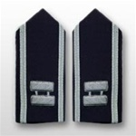 USAF Female Mess Dress Boards:  O-3 Captain (Capt)