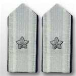 USAF Female Mess Dress Boards:  O-7 Brigadier General (Brig Gen)
