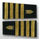 US Navy Staff Officer Softboards: Commander - Dental Corp
