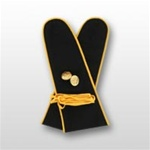 US Army Blue Dress Uniform Accessory: Shoulder Loop Kit (Unisex)