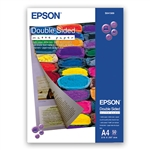 Epson Double Sided Matte Paper 178gsm