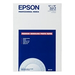 Epson Premium Semigloss Photo Paper 250gsm