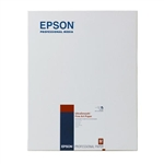 picture of a box of paper with Epson Ultrasmooth Fine Art text