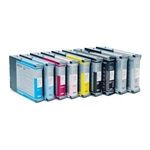 Epson 4800 Ink Cartridges 110ml
