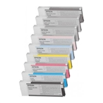 Epson 4800 Ink Cartridges 220m;