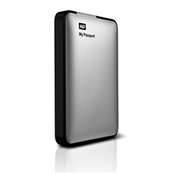 WD My Passport Mac USB 3.0