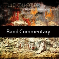 Band Commentary Digital Download - The Loudest Sound Ever Heard