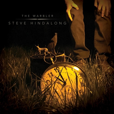 The Warbler - Steve Hindalong CD and Download