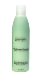 Healthy Hair Plus Mint Shampoo