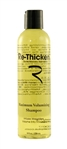 Re-Thicken Hair Thickening Shampoo