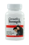 Growth & Strength Hair Vitamins