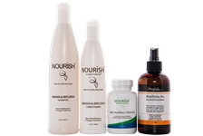 Phase 3 Kit for Noticeably Thinning Hair