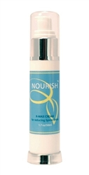 Treatment cream for bruises