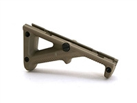 Angled Foregrip Hand Guard Front Grip for Picatinny Rail Tan/FDE