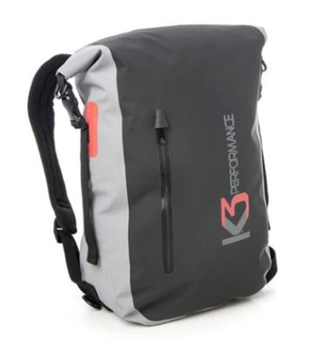 K3 Performance Waterproof Backpack - Best Waterproof Dry Bag ...