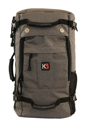 K3 Bravo Water Resistant Backpack - Best - Waterproof - Dry Bag ...