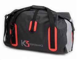 K3 Performance Waterproof 45 Liter Duffle Bag, K3 Waterproof, Best waterproof bag, Best waterproof duffle bag, Best waterproof dive bag, best waterproof dry bag, best waterproof camera bag, best waterproof duffel bag, best waterproof backpack, dry bag, k3