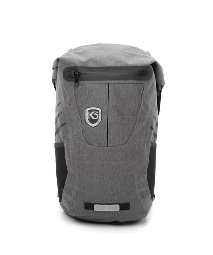 K3 Rogue Waterproof Backpack - Best - Waterproof - Dry Bag ...