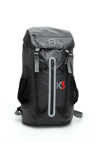 K3 Stealth Waterproof Backpack Best Waterproof Dry