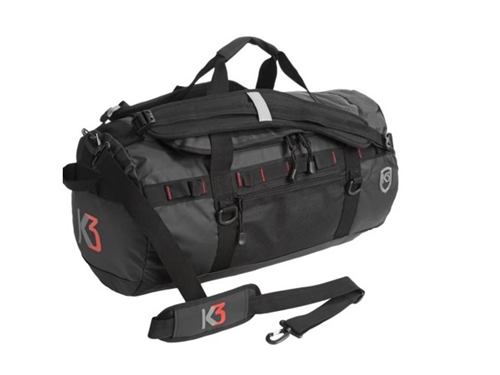 K3 Excursion Duffle Bag- Best - Duffle - Travel - Backpack - Bag ...
