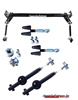 Straight Shot Performance Rear Suspension Package One(79-04 Mustang)