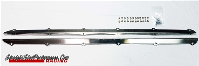 All G Body Hood Dzus Rails