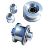 Straight Shot Performance Spherical Bushing G Body (solid)