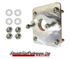 Straight Shot Performance Malibu/G body Manual Brake Adapter Plate