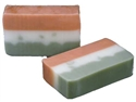 Sandalwood - Glycerin Soap