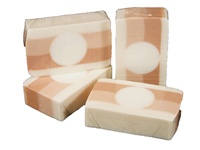 Soft Coconut - Glycerin Soap