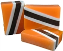 Brown Stripe - Glycerin Soap