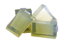 Olive Oil & Aloe - Glycerin Soap