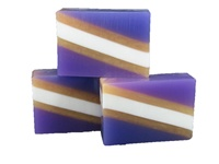 Purple Passion - Glycerin Soap