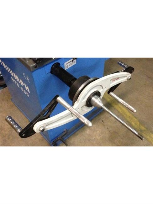 Wb As Wheel Balancer Motorcycle Adapter Set Wheel