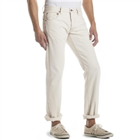 AGAVE DENIM MAVERICK WHITE SELVAGE JEANS - Premium Denim
