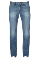 J Brand Kane Straight Fit Jeans Paxton Wash-Premium Denim